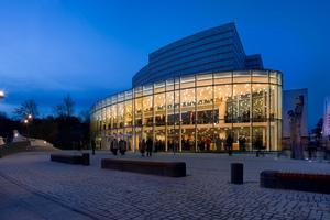 Vorschaubild Veranstaltungsstätte Konzert- und Kongresshalle Bamberg