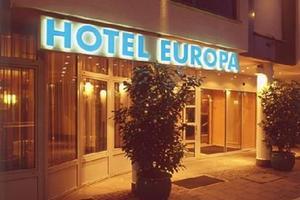 Vorschaubild Hotel Europa München