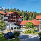 Willkommen im Hotel am Badersee!