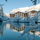 Winterpracht am Badersee