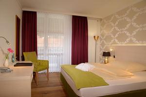 Landhaus-Komfort-Zimmer