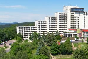 AHORN Berghotel Friedrichroda (Tagungshotel Thueringen)
