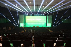 Vorschaubild Congress Centrum Heidenheim