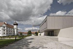 Schloss Hohenkammer (Tagungshotel Oberbayern)