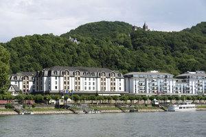 Maritim Hotel Königswinter (Tagungshotel Nrw)