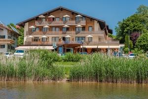 Vorschaubild Tagungshotel Hotel am Hopfensee
