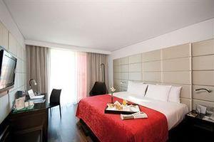 Vorschaubild Eurostars Grand Central Hotel München