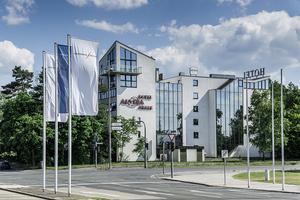 Vorschaubild Arvena Messe Hotel Nürnberg