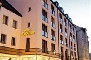 Vorschaubild Hotel Exquisit München