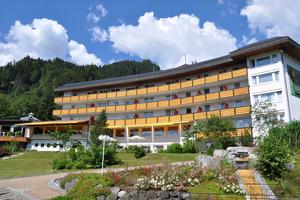 Vorschaubild Tagungshotel Alpenhotel Oberstdorf