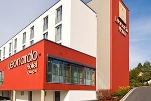 Leonardo Hotel Völklingen (Tagungshotel Saarland)