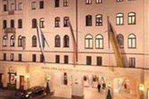 Vorschaubild Hotel Vier Jahreszeiten Kempinski München