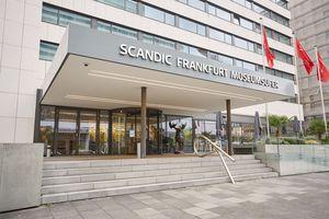Vorschaubild Scandic Frankfurt Museumsufer