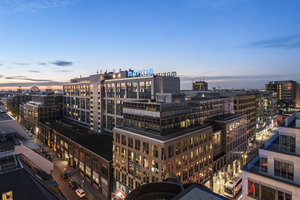Vorschaubild Tagungshotel Maritim proArte Hotel Berlin