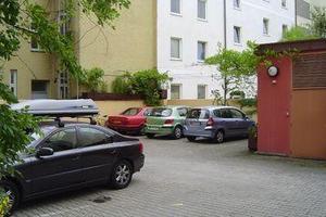 Vorschaubild Hotel Westend München
