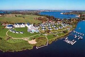 Precise Resort Schwielowsee (Tagungshotel Brandenburg)