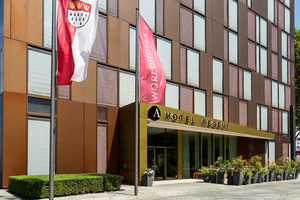 Vorschaubild Ameron Hotel Regent