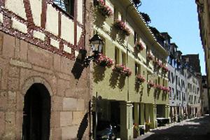 Vorschaubild Hotel Agneshof