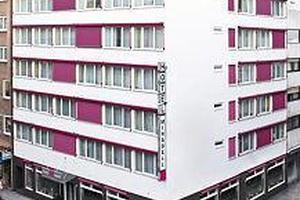 Vorschaubild Hotel Mirabell München