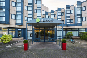 H+ Hotel Köln Brühl (Tagungshotel Nrw)