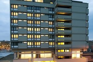 Vorschaubild NH Hotel Erlangen