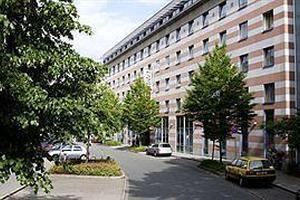 Vorschaubild Intercityhotel Nürnberg