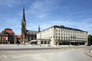 Vorschaubild Hotel Chemnitzer Hof