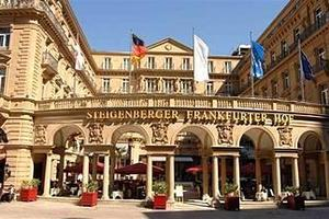 Vorschaubild Steigenberger Frankfurter Hof