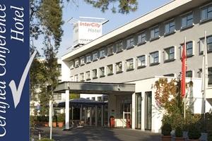 Vorschaubild InterCityHotel Frankfurt Airport