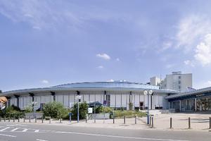 Vorschaubild Tagungshotel Best Western Plus Palatin Kongresshotel Wiesloch