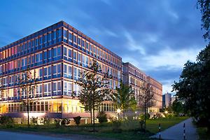 Vorschaubild Mercure Hotel München Ost Messe