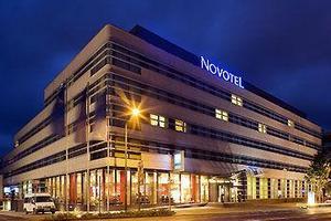 Vorschaubild Novotel Aachen City