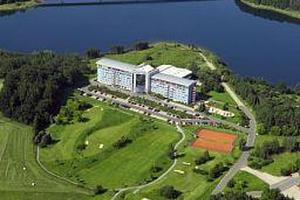 Bio-Seehotel Zeulenroda (Tagungshotel Thueringen)