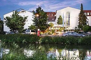 Vorschaubild Hotel Schiller Olching