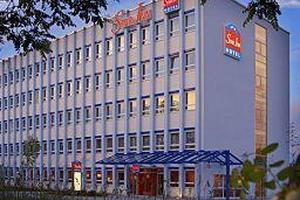 Vorschaubild Star Inn Hotel garni München