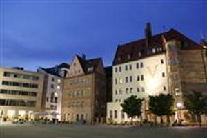 Vorschaubild Hotel Victoria Nürnberg