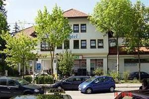 Vorschaubild Hotel Demas Garni Unterhaching