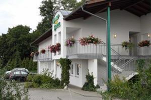 Vorschaubild Apart-Hotel Weimar