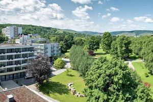 Dorint Parkhotel Bad Neuenahr (Tagungshotel Rheinland-pfalz)