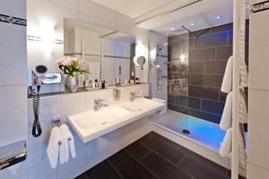 Beispiel Badezimmer Juniorsuite