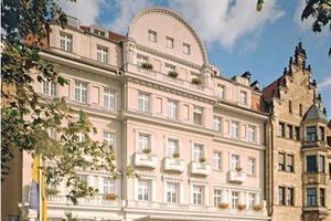Vorschaubild Hotel Fürstenhof Leipzig