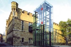 Vorschaubild Gürzenich Köln