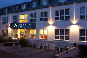 Vorschaubild Best Western Amedia Frankfurt Ruesselsheim