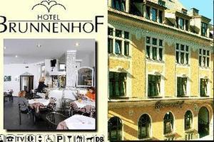 Vorschaubild Hotel Brunnenhof München City Center
