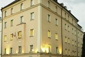 Vorschaubild Tagungshotel Hotel Weisser Hase Passau