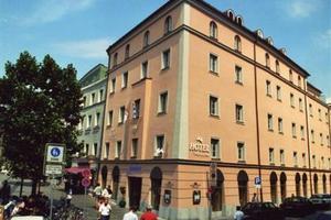 Vorschaubild Tagungshotel Premier Inn Passau Weisser Hase
