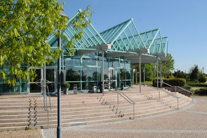 Vorschaubild Tagungshotel DEKRA Conrgesshotel Wart