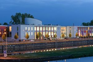 Mercure Hotel Schweinfurt Maininsel (Tagungshotel Franken)
