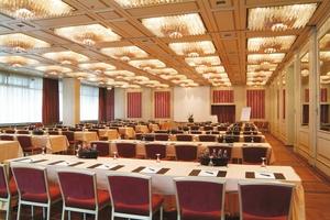 Vorschaubild Tagungshotel Centro Hotel Bristol