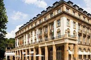 Vorschaubild Tagungshotel Schlosshotel Karlsruhe